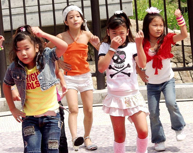【小中学生】♪美少女らいすっき♪ 263【天てれ・まいん・子役・素人など】YouTube動画>19本 ニコニコ動画>1本 ->画像>1527枚